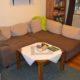 Sofa in Unihähe